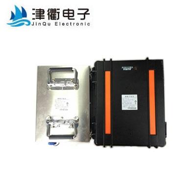 11.1V 52AH大容量野外备用电源
